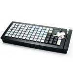 Опция к POS терминалам Posiflex Клавиатура программируемая KB-6600-B