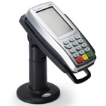 Опция к POS терминалам Verifone Кронштейн для платежных устройств EB-200TK, VX-820