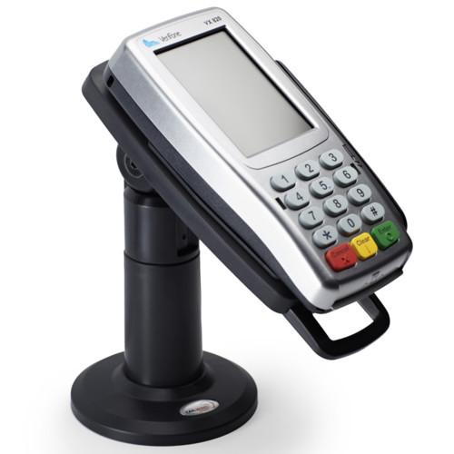 Опция к POS терминалам Verifone Кронштейн для платежных устройств EB-200TK, VX-820 (VX-820)