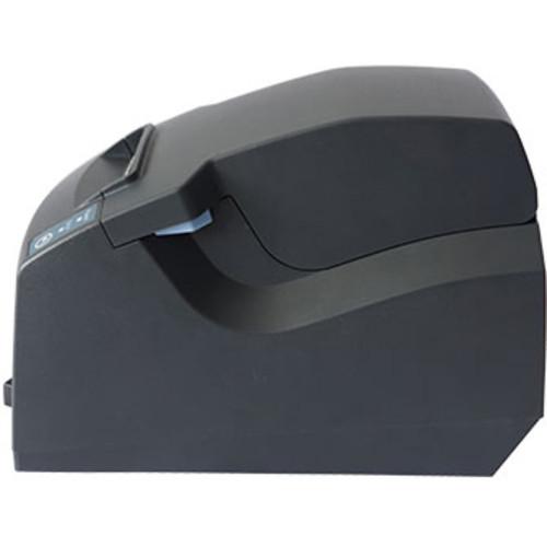 Термопринтер HPRT PPT2-A (58мм, без ножа, USB, Serial) Black (PPT2-A)