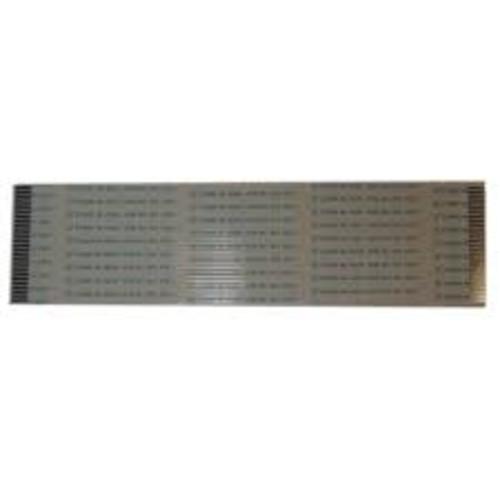 Опция к POS терминалам АТОЛ Шлейф гибкий плоский 28 Pin FFC ZIF Cable, L=140mm (21864040000)