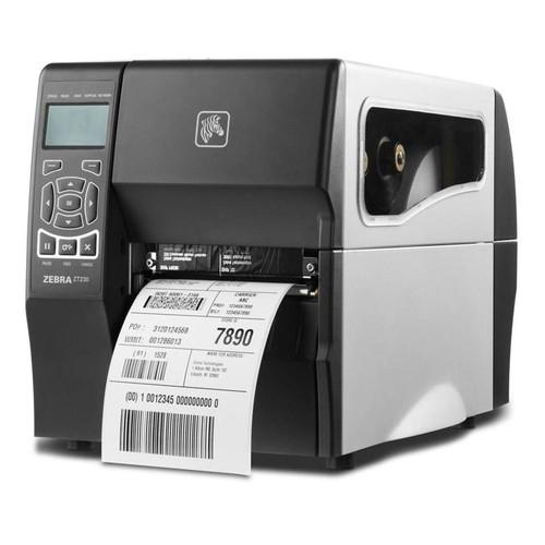 Принтер этикеток Zebra ZT230 (ZT23042-T0E000FZ)
