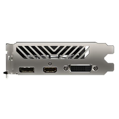 Видеокарта Gigabyte GeForce GTX 1650 D6 WINDFORCE OC 4G (rev. 2.0) (GV-N1656WF2OC-4GD V2)