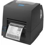 Принтер этикеток Citizen CL-S631II TT