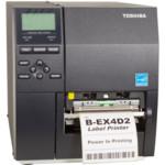 Принтер этикеток Toshiba B-EX4D2-GS12-QM-R