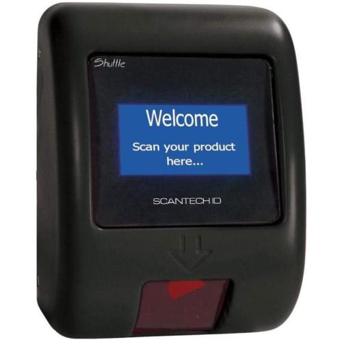 Терминал сбора данных  Scantech SG15 Plus (F0000000977)