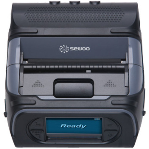 Принтер этикеток Sewoo LK-P43SB (F0000001207)