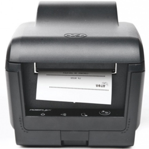 Принтер этикеток Posiflex Aura PP-9000U-B (04701)