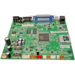 Аксессуар для штрихкодирования TSC Материнская плата принтера TТP-245С