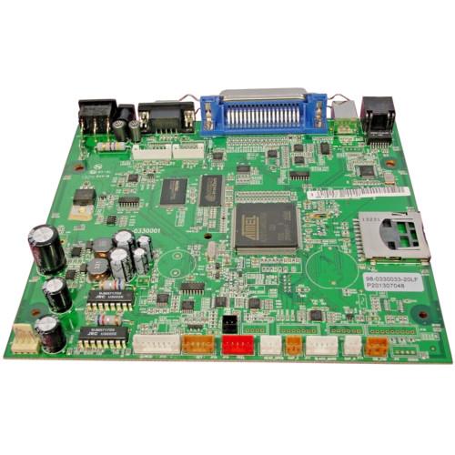 Аксессуар для штрихкодирования TSC Материнская плата принтера TТP-245С (98-0330033-20LF)