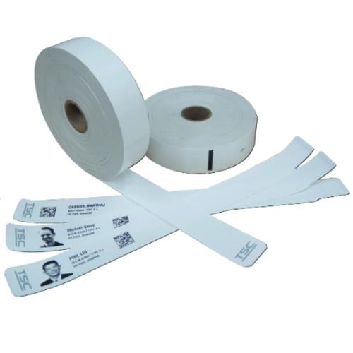 Расходный материал TSC Браслеты для принтера TDP-225W - 29мм х 215мм (200шт) (WDI-104-OL)