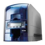 Принтер для карт DataCard SD260