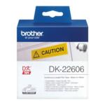 Расходный материал Brother DK22606