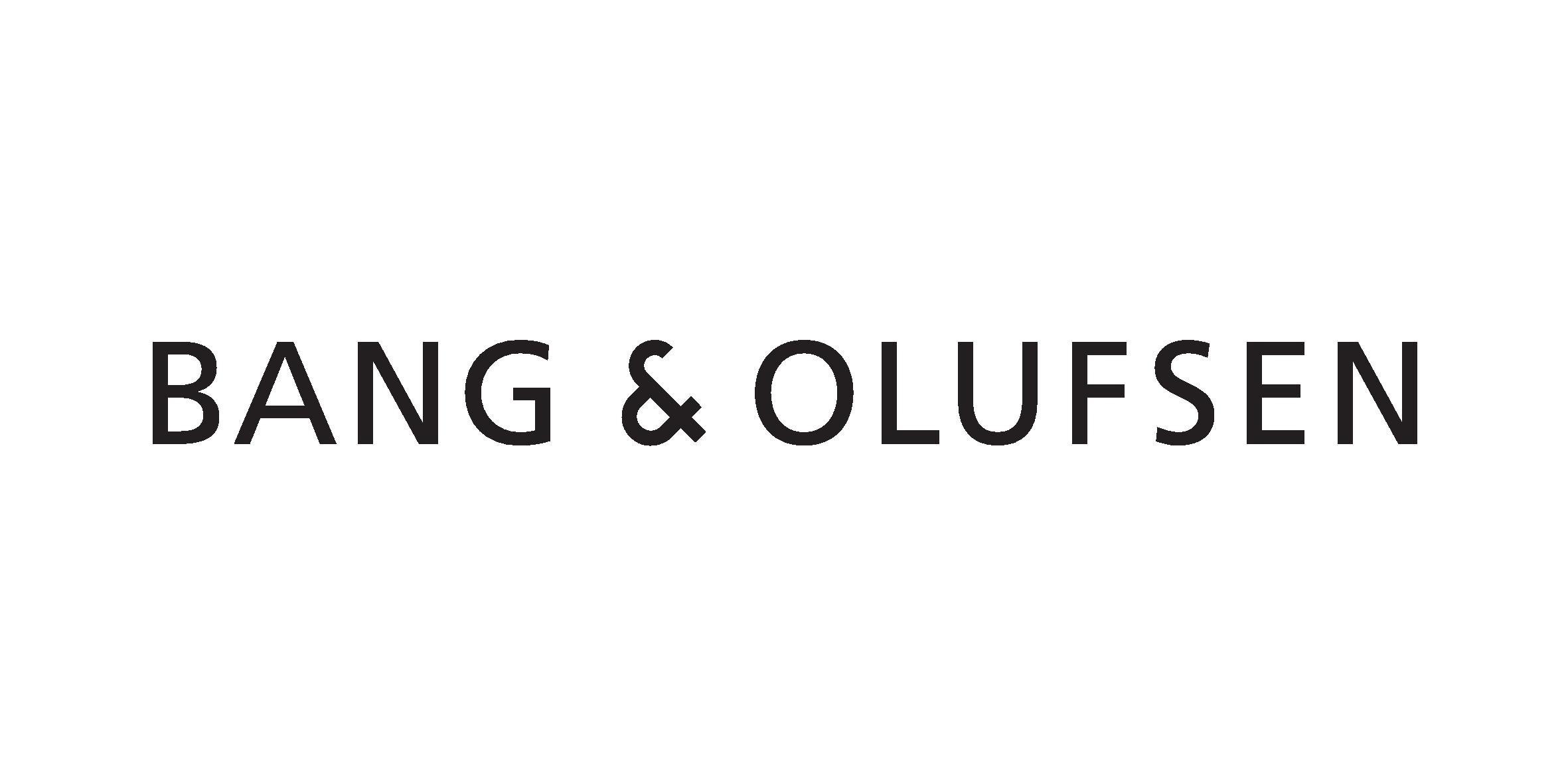 Bang&Olufsen